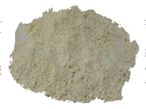 Starch concentrate
